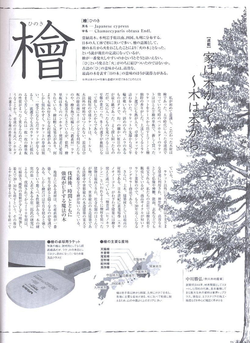 夢丸ヒノキ