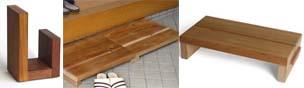 インテリア・実用木製品