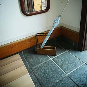 玄関ステップ 事例5