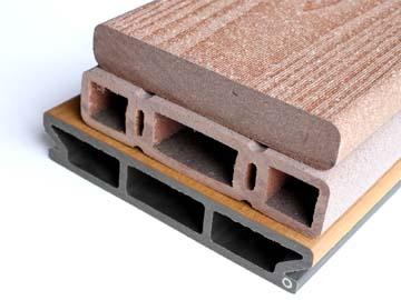 人工木材、樹脂木の欠点