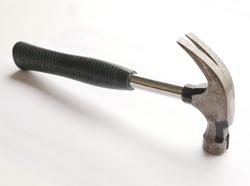 ウッドデッキ用工具カナヅチ